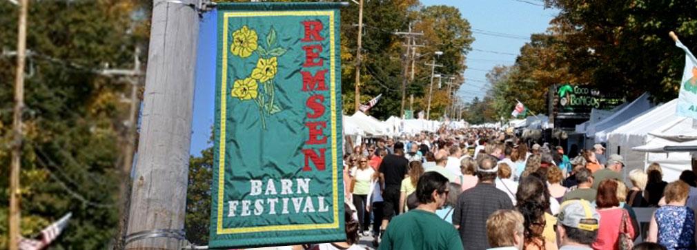 Oneida County Remsen Barn Festival